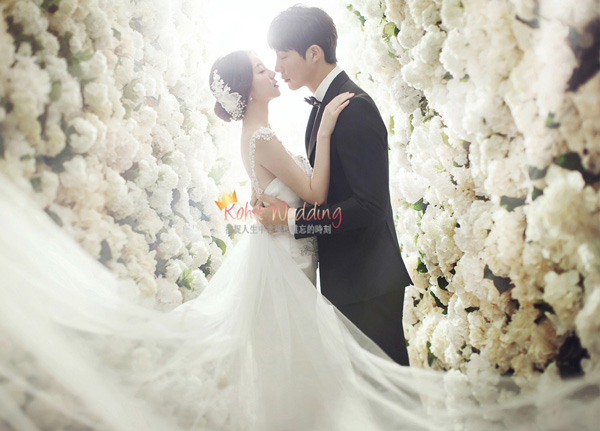 May Studio Korea Pre Wedding Kohit Wedding 44-1