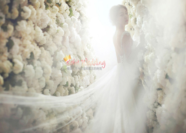 May Studio Korea Pre Wedding Kohit Wedding 44