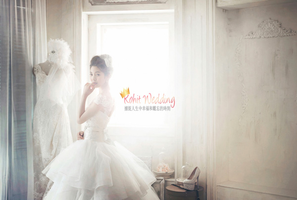 May Studio Korea Pre Wedding Kohit Wedding 48