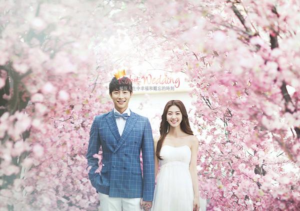 May Studio Korea Pre Wedding Kohit Wedding 49-1
