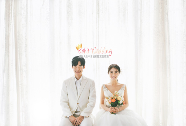 May Studio Korea Pre Wedding Kohit Wedding 8-1
