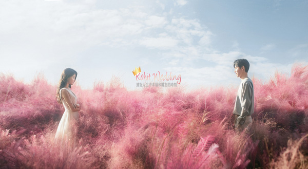 May Studio Korea Pre Wedding Kohit Wedding 9