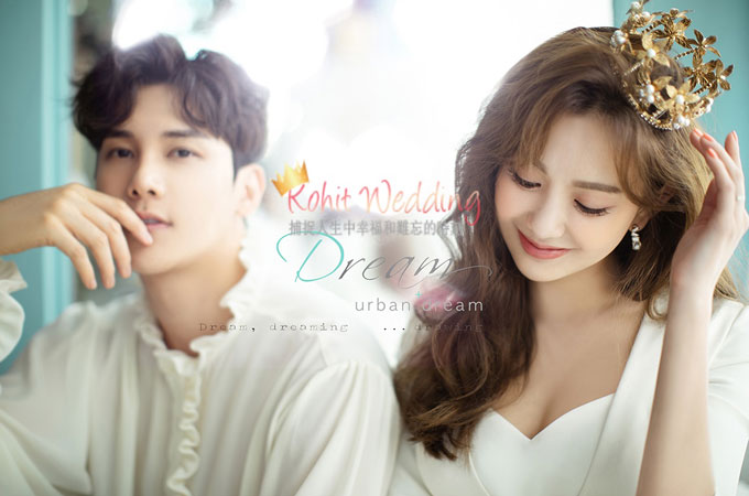 Korea-pre-wedding--Urban-studio-dream-flower-22