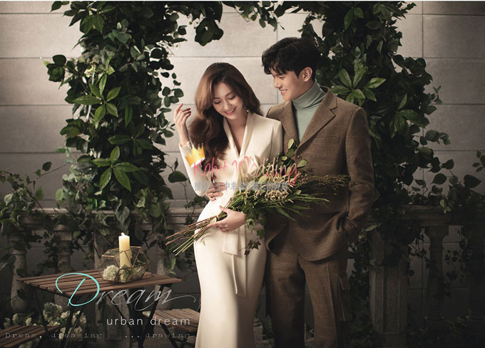 Korea-pre-wedding--Urban-studio-dream-flower-28