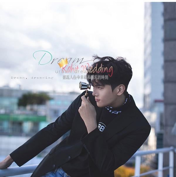 Korea-pre-wedding--Urban-studio-dream-flower-6
