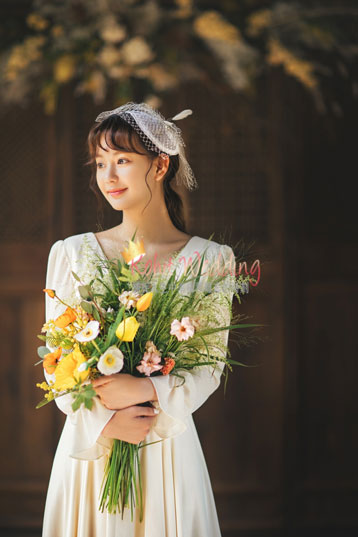 Kohit Wedding The yongma 15