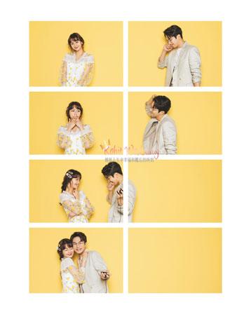 Kohit Wedding The yongma 17