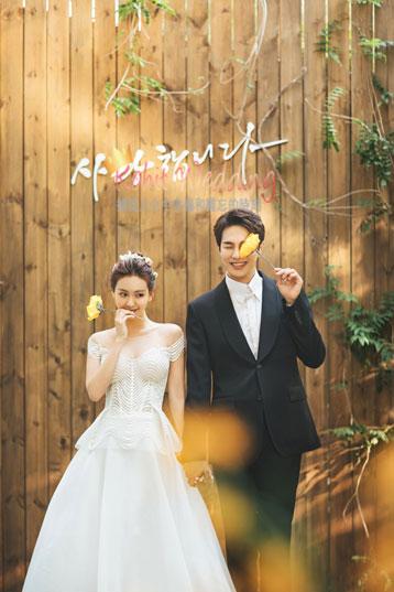 Kohit Wedding The yongma 29