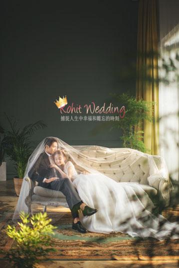Kohit Wedding The yongma 34