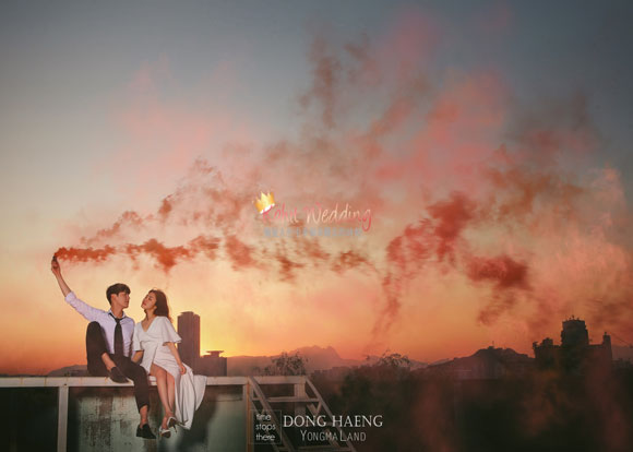 Korea pre wedding photography kohit wedding 19