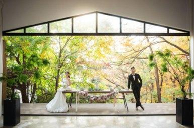 real customer korea pre wedding photoshooot