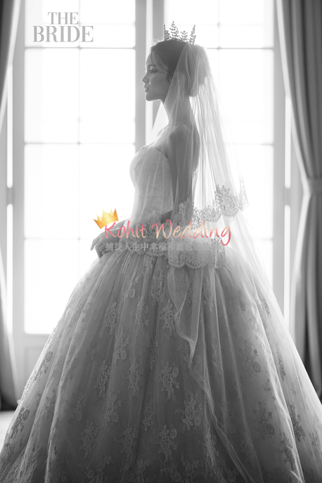 Gaeul studio Kohit wedding korea pre wedding 1
