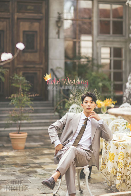 Gaeul studio Kohit wedding korea pre wedding 23