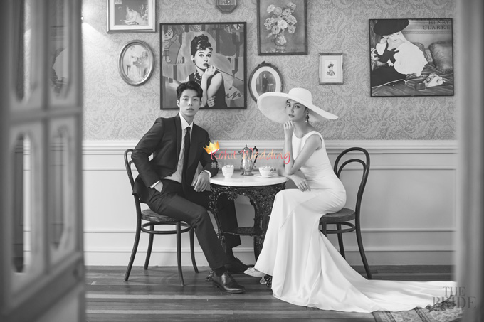 Gaeul studio Kohit wedding korea pre wedding 26