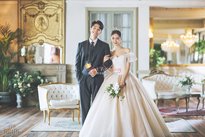 Gaeul studio Kohit wedding korea pre wedding 44