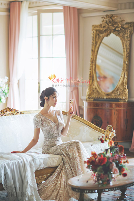 Gaeul studio Kohit wedding korea pre wedding 49