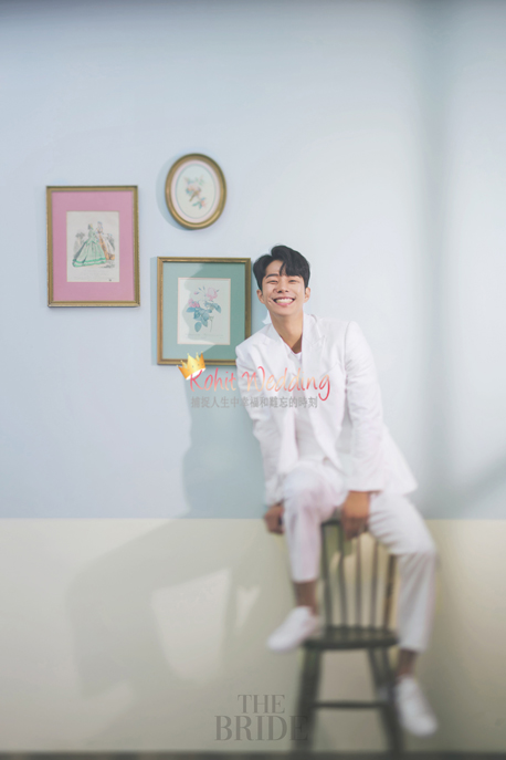 Gaeul studio Kohit wedding korea pre wedding 55