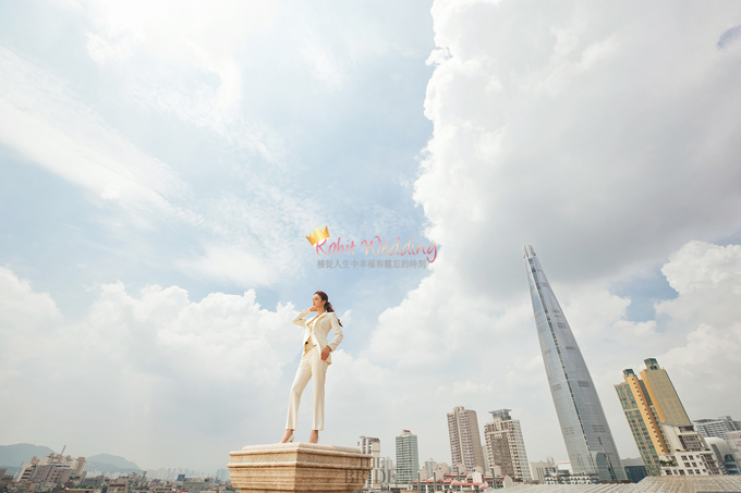 Gaeul studio Kohit wedding korea pre wedding 59