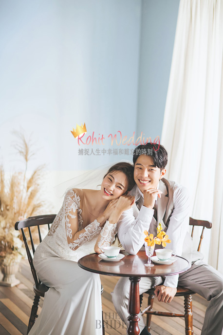 Gaeul studio Kohit wedding korea pre wedding 61