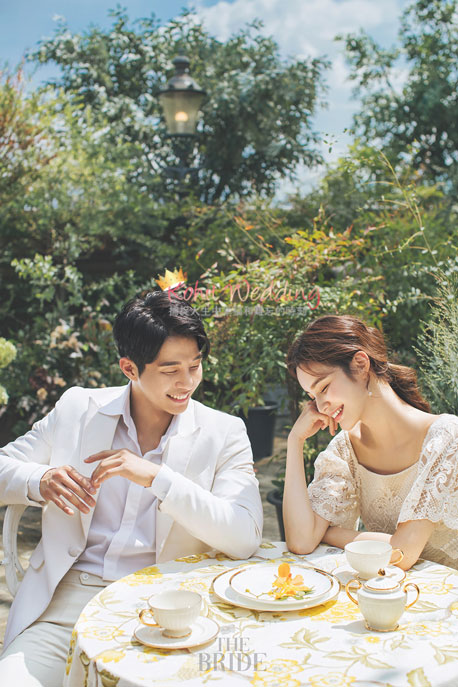 Gaeul studio Kohit wedding korea pre wedding 62