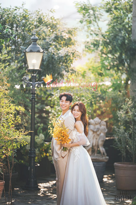 Gaeul studio Kohit wedding korea pre wedding 66