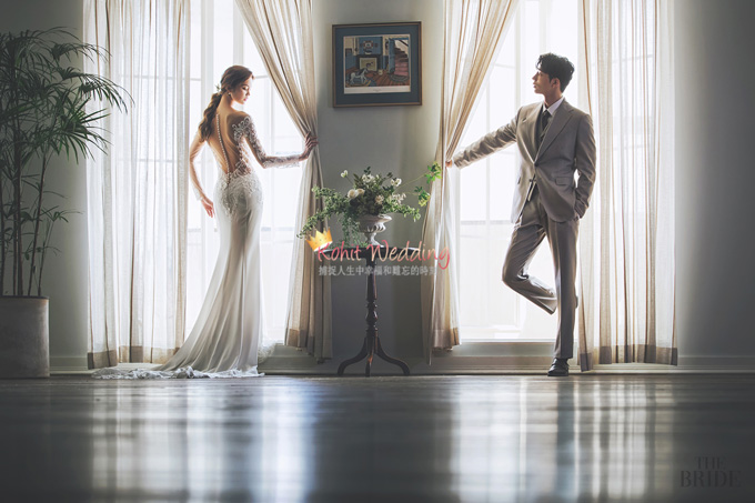 Gaeul studio Kohit wedding korea pre wedding 7