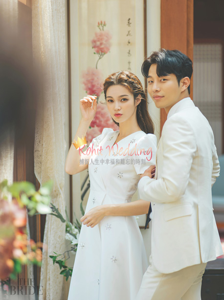 Gaeul studio Kohit wedding korea pre wedding 74