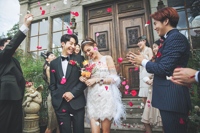 Gaeul studio Kohit wedding korea pre wedding 82a