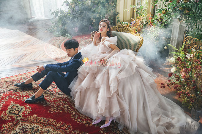 Gaeul studio Kohit wedding korea pre wedding 84