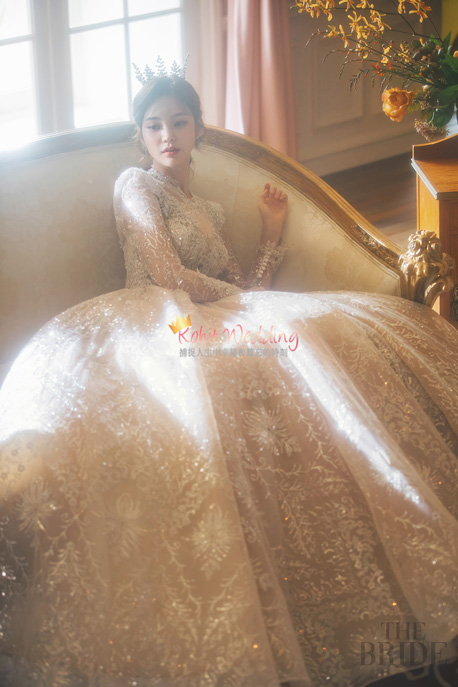 Gaeul studio Kohit wedding korea pre wedding 9