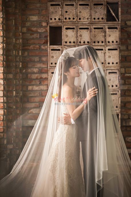 Kohit wedding prewedding in Korea - Nadri studio 15