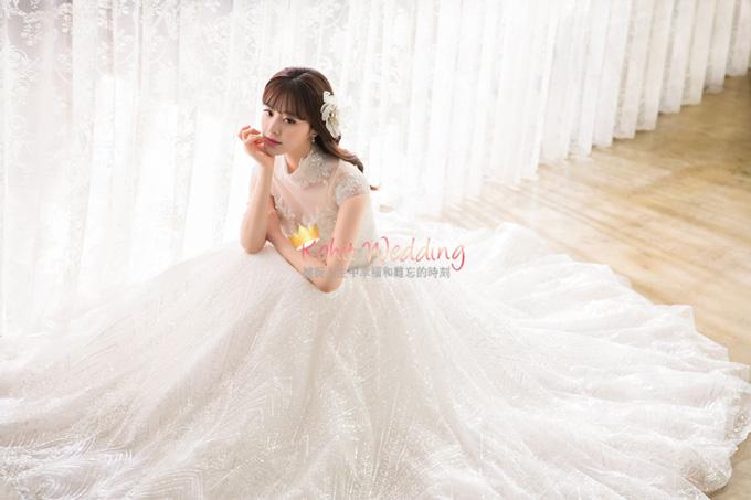 Kohit wedding prewedding in Korea - Nadri studio 22