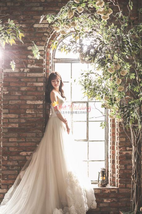 Kohit wedding prewedding in Korea - Nadri studio 40