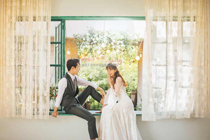 The castle yongma- Kohit wedding korea pre wedding 13a
