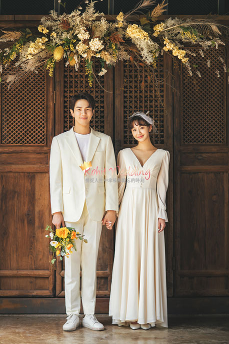 The castle yongma- Kohit wedding korea pre wedding 32