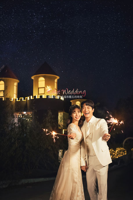 The castle yongma- Kohit wedding korea pre wedding 37a