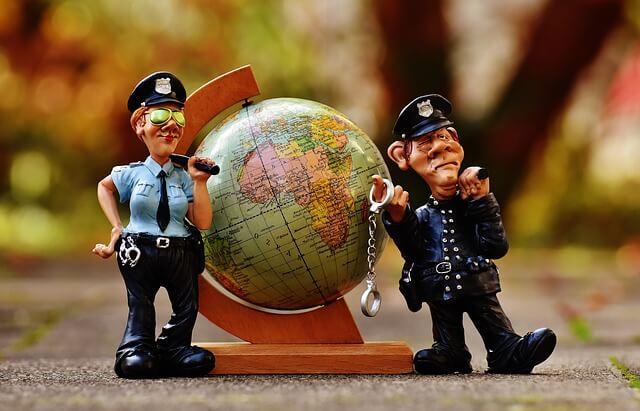 海外 旅行 犯罪 詐欺 対策 世界一周