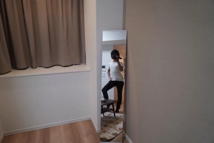 OYO LIFE オヨライフ 評判 レビューブログ マンション 部屋 家具