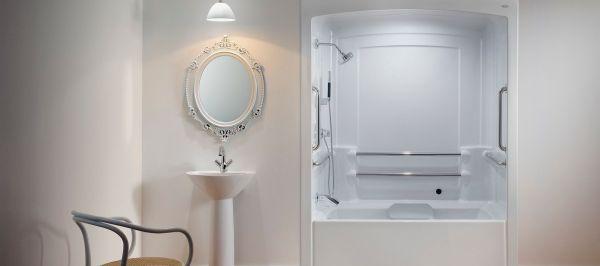 Kohler Bathroom Shower Stalls