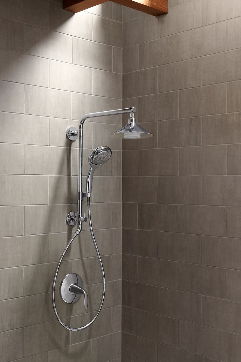showers shower heads doors