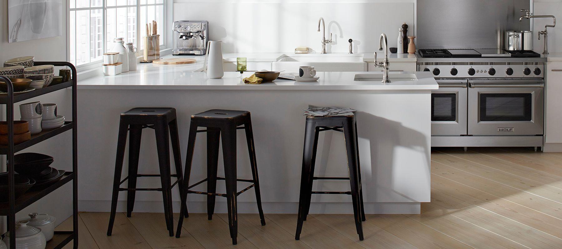 kohler kitchen sink faucets modular wall cabinets
