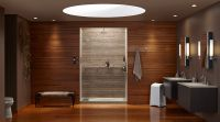 Choreograph Shower Wall and Accessory Collection ...