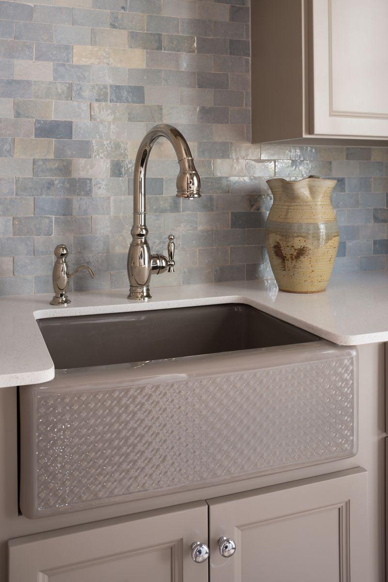 kitchen sink manufacturers kart fireclay dandk organizer