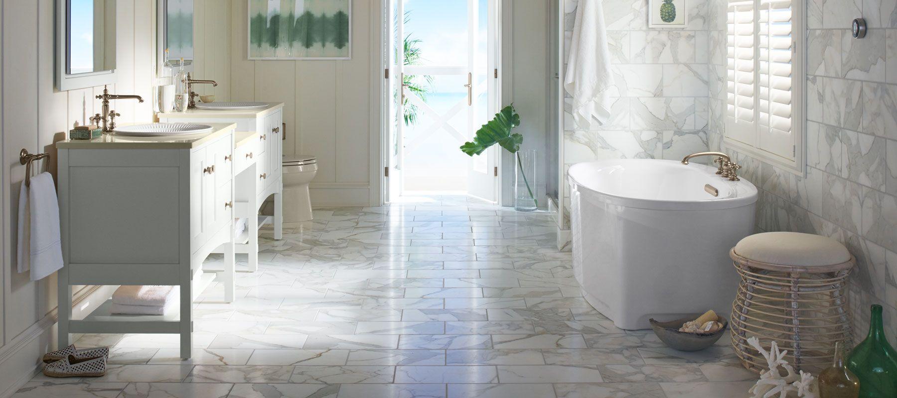Best Kitchen Gallery: Floor Plan Options Bathroom Ideas Planning Bathroom Kohler of Kohler Bathrooms Designs  on rachelxblog.com
