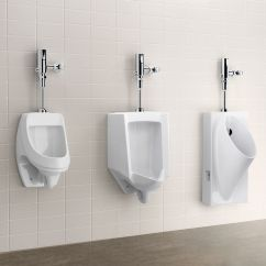 Commercial Pull Down Kitchen Faucet Work Station Waterless Urinal   Bathroom Kohler
