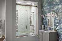 Shower Door Guide | Bathroom | KOHLER
