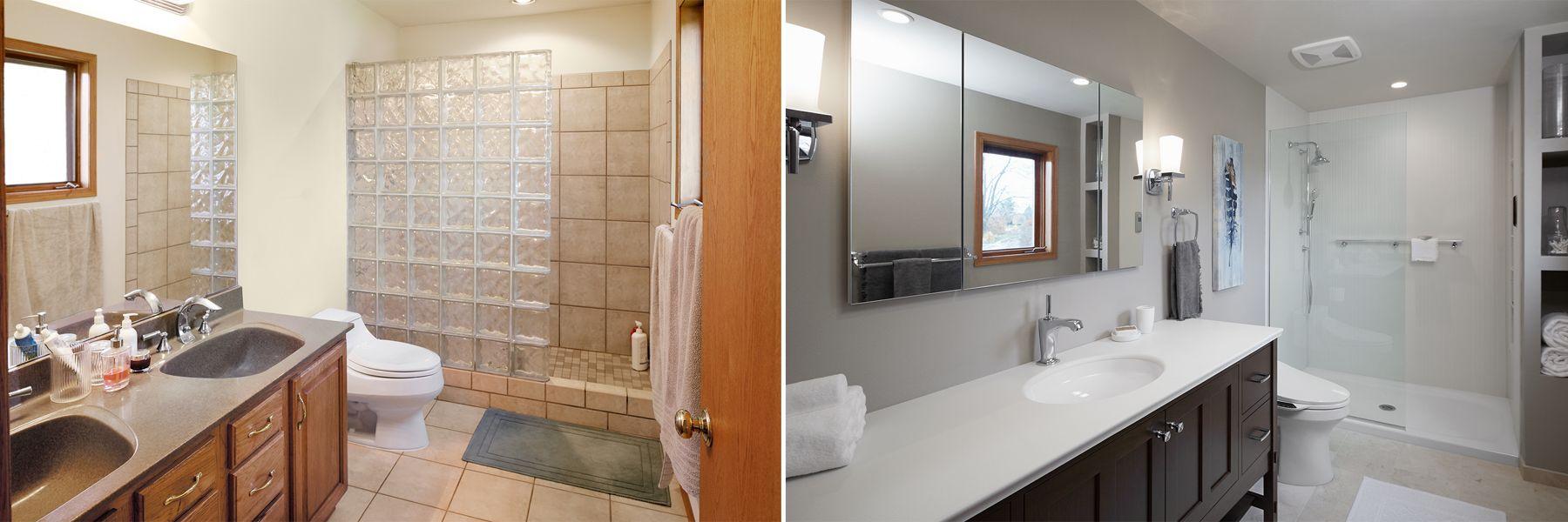 Bathroom Ideas & Planning