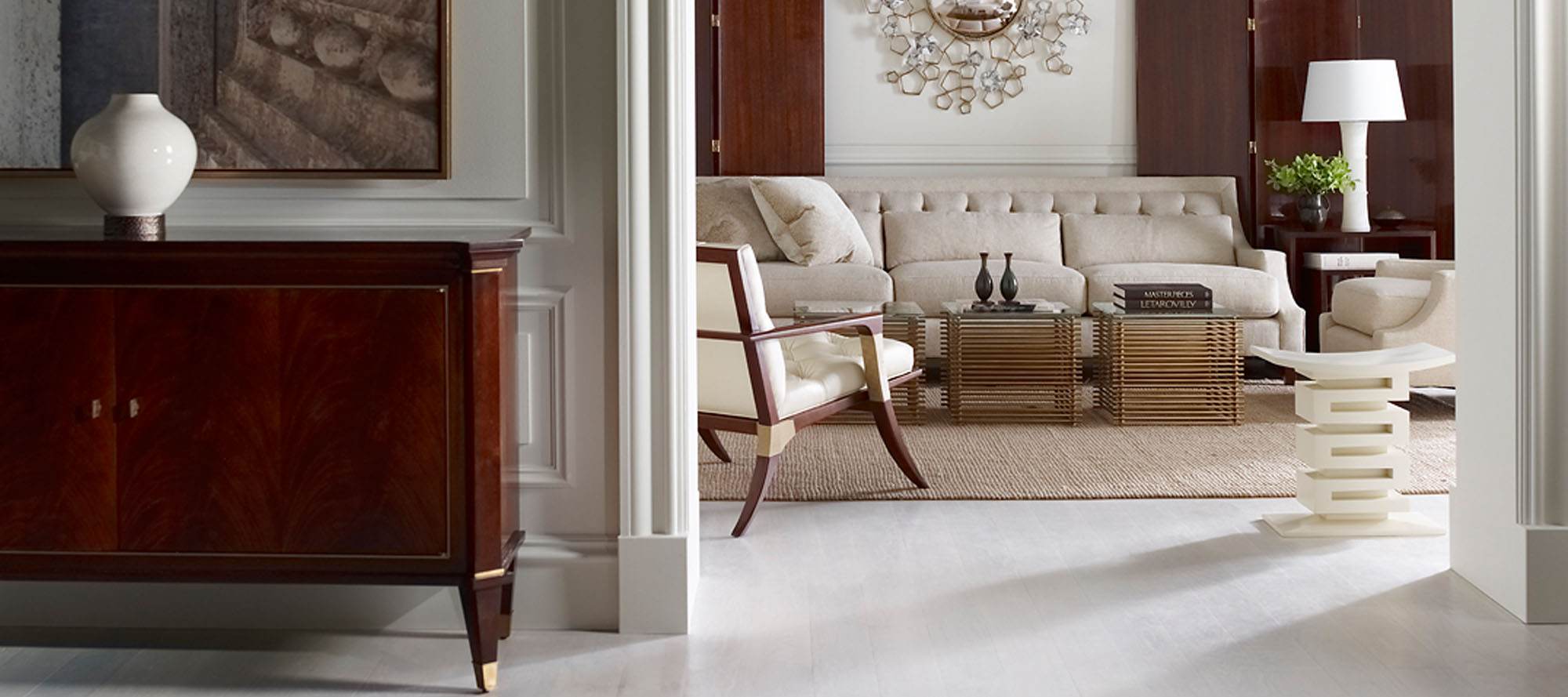 Thomas Pheasant  Baker Furniture