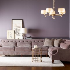 Baker Furniture Max Sofa Big Soft Pillows Sectionals Modern Living Room And Accessories