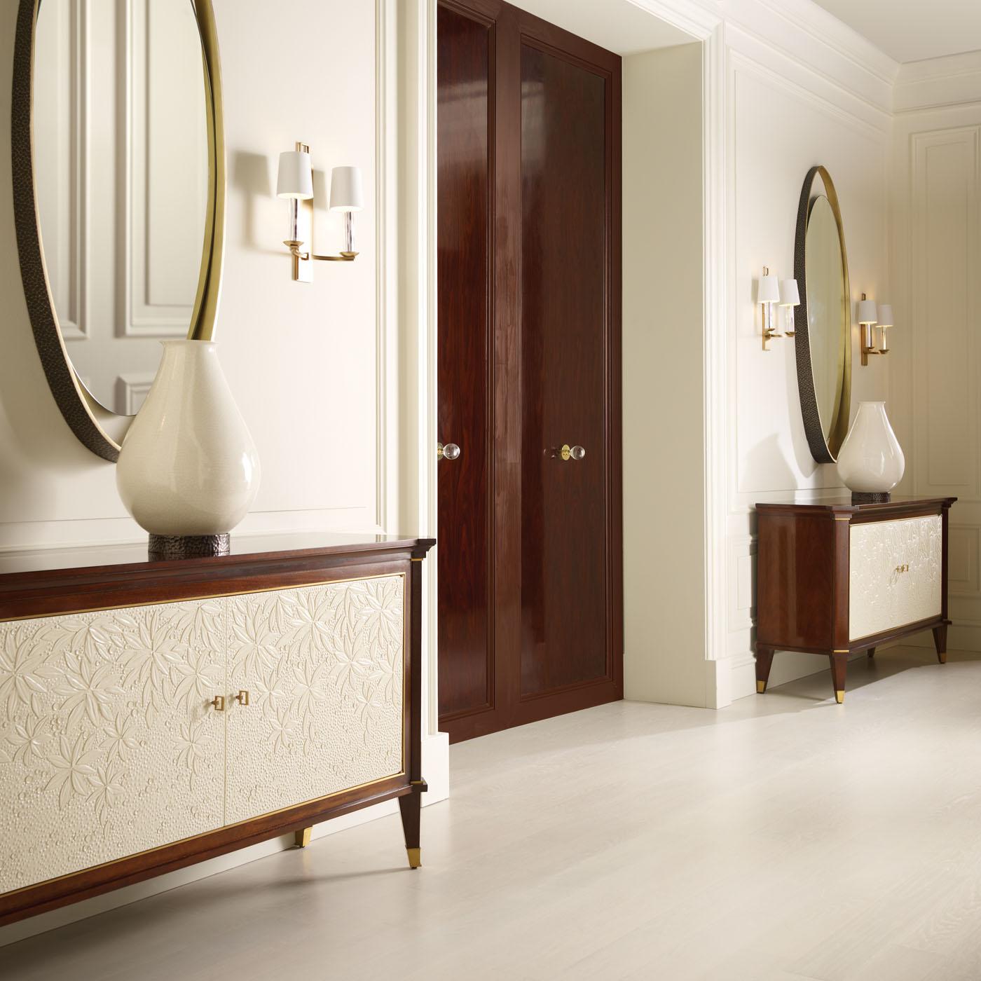 Entryway Cabinets